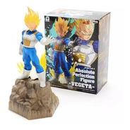 Dragon Ball Z Absolute Perfection Figure Vegeta Banpresto