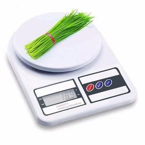 Balanca Cozinha Culinária Digital 1g À 10kg Lanchonete