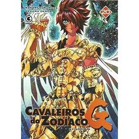 Cavaleiros Do Zodíaco: Episódio G Volume 20 - Masami Kuruma