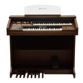 Órgão Eletrônico Tokai Md10ii