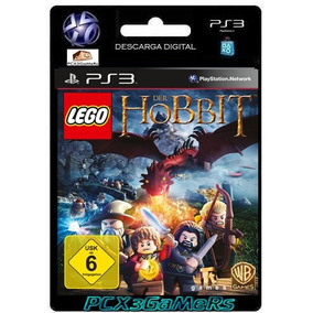 Ps3 Lego® The Hobbit¿ [pcx3gamers] [digital]