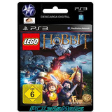 Ps3 Lego® The Hobbit [pcx3gamers] [digital] [cta-rut]