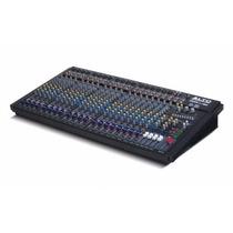 Alto Professional Zmx244fxu Mezclador 24 Canales