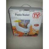 Maquina Para Hacer Pasta, Espagueti, Churros,electrica