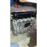 Motor Parcial Crv 2.0 2011 Semi Novo Original 181vc