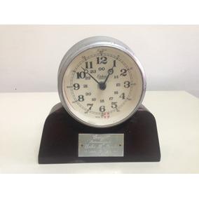 Relógio Carrilhão De Mesa Eska - Relógios no Mercado Livre Brasil d60e2822259