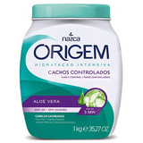 Crema Hidratante Sin Sal Para Cabello Origem - Nazca Brasil