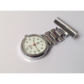 Reloj Steiner Llamado Para Enfermera/enfermero Cuarzo