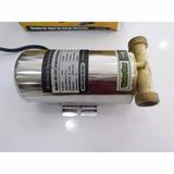 Moto Bomba De Agua Premier De Lujo Inox Ba-2495 Automática
