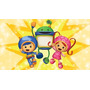Kit Imprimible Team Umizoomi 100% Modificable