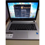 Vendo Hp Envy 14 Intel Core 5 1tb Disco Duro Beats Audio