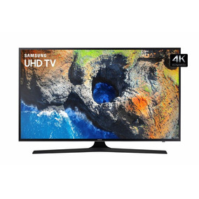 Smart Tv Led Samsung 50 Polegadas Ultra Hd 4k Wi-fi 3 Hdmi U