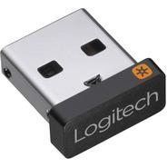 Receptor Rf Logitech Para Computadora Usb 910-005235