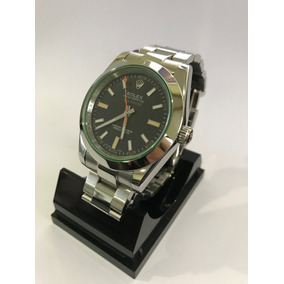 3536209c6c6c Reloj Rolex Milgauss Oyster Perpetual Automatico 40 Mm R17