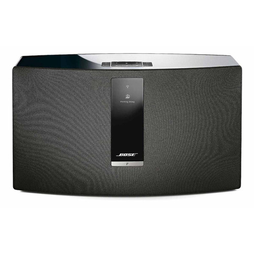 Bocina Bose SoundTouch 30 Series III Black 110V/220V