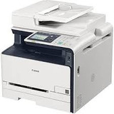 Fotocopiadora Color Oficio X Adf Mf 8280 Cw Canon Libreria