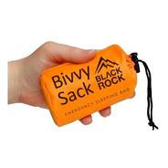Saco Vivac Black Rock Impermeable, Carreras Y Supervivencia