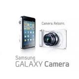 Samsung Galaxy S4 Zoom Camara Fotografica + Smartphone