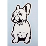 Bulldog Frances French Stickers Dog Mde Mascotas