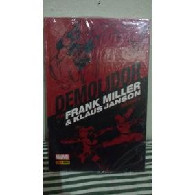 Demolidor - Frank Miller E Klaus Johnson Vol. 2