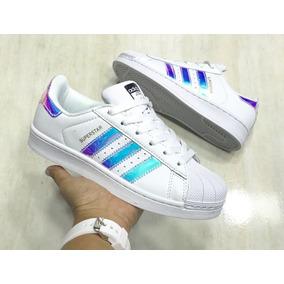 finest selection d067f 25149 Tennis Zapatillas adidas Superstar Manu Mar Dama