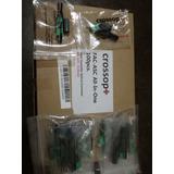 Conector De Fibra Optica Sc/apc (3.0mm) Crossop Fac-asc