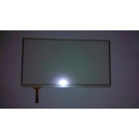 Touch Screen Pioneer Avh-p4200 / 4250 / 4280 Linha 43 44 45