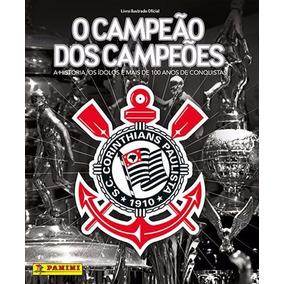 Album Figurinhas Corinthians + 50 Fig Soltas