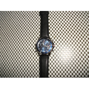 9e886d85aec Relogio Carib Alba Alarme Cronograph - Relógios De Pulso no Mercado ...