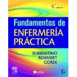 Libro Fundamentos De Enfermería Práctica 4 Ed.