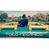 Alquiler De Castillos Inflables Y Toro Mecanico- Zona Norte