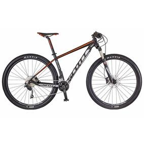 Bicicleta Scott Scale 990 - 2018