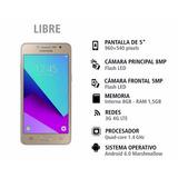 Samsung J2 Prime, Nuevo,liberado, Todos Los Colores+templado