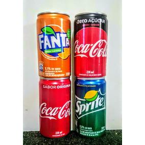 Latas - Edicion Limitada - Coca Cola / Fanta / Sprite