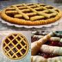 Pasta Frola Casera Artesanal - Que Delicia!