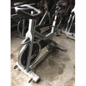 Bicicleta Para Spinning Star Trac Pro Equipo De Gym