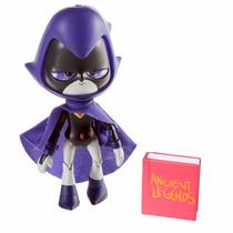 Teen Titans/ Jovens Titãs - Raven Ravena. Ja No Brasil
