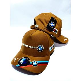 24c4696c820d4 Bone Da Bmw Motorsport Novo - Bonés para Masculino no Mercado Livre ...
