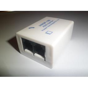 Micro Filtro Adsl Para Internet Aba