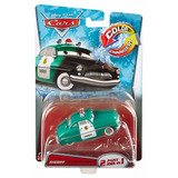 Autos Cars De Disney/pixar. Cambian De Color En El Agua.
