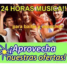 Musica Enganchada Fiesta Dj Envio Gratis Via Mail