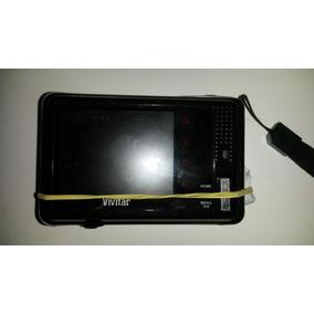 Câmera Digital Vivitar Vivicam 8025 - No Estado - Leia