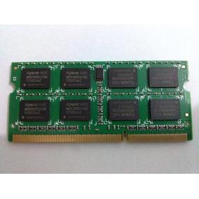 Memoria 4gb Notebook Ddr3 1333mhz Pc3-10600s Smart Brinde