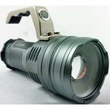 Holofote Farolete Lanterna Zoom 3.240.000l Led L2 6 Baterias