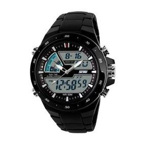 Relógio Skmei 1016 Esportivo Masculino Analógico/digital!!