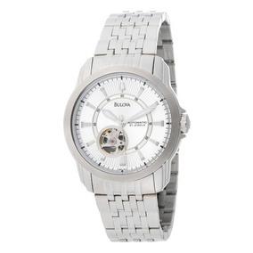 Reloj Bulova Automatic Caballero 96a100