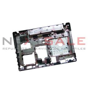 Carcasa Lenovo Ibm G480 G485 Bottom Base Hdmi - Zona Norte