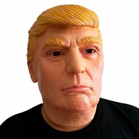 Mascara De Donald Trump Realista Latex W3111