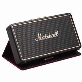Caixa De Som Marshall Amplification Stockwell 04091451 Nf