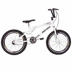 Bicicleta Aro 20 Cross Energy Mormaii C/ Aro Aero